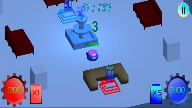 Robot Raid screenshot 5