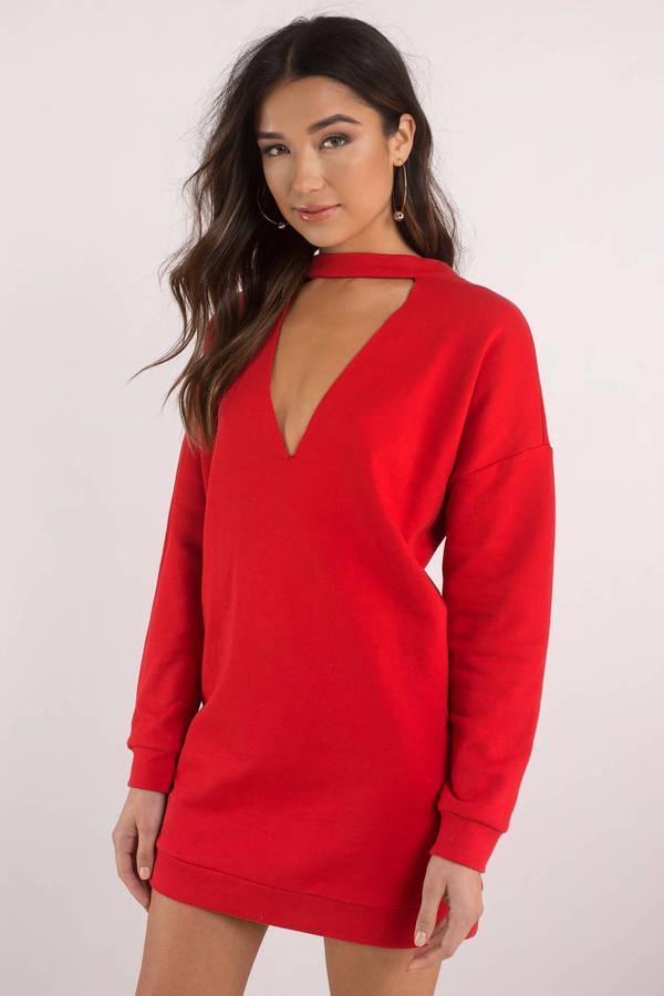 Vestidos Rojos Casuales For Android Apk Download