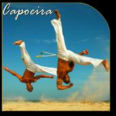 Capoeira Lessons icon