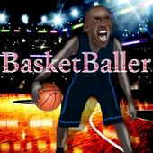 Basket Baller – Cool Basket icon