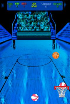 Basket Baller – Cool Basket screenshot 1