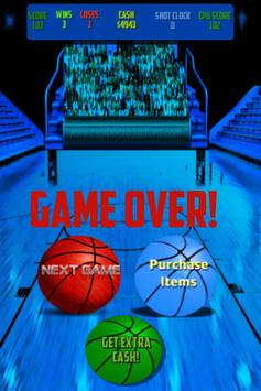 Basket Baller – Cool Basket screenshot 6