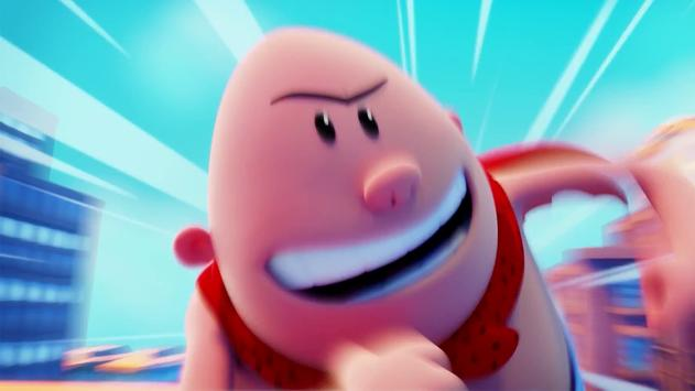 tips Captain Underpants apk screenshot