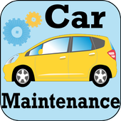 Car Maintenance Guide VIDEOs icon
