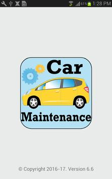 Car Maintenance Guide VIDEOs poster