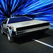 Car Marty Simulator 3D icon