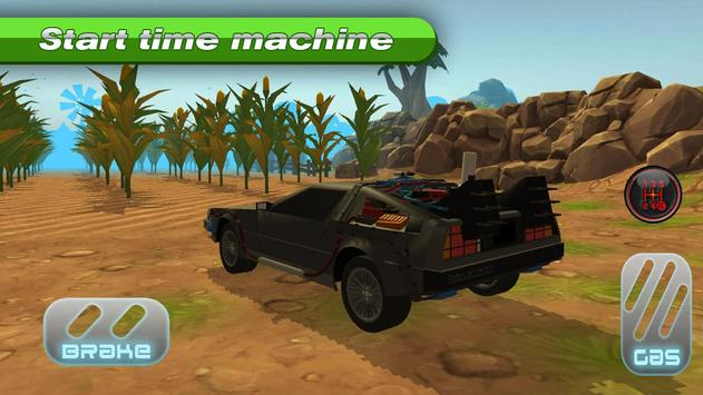 Car Marty Simulator 3D screenshot 3