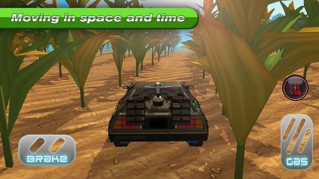 Car Marty Simulator 3D screenshot 2