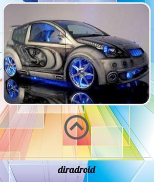 Car Modification screenshot 11