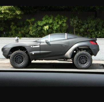 Car Modification screenshot 30