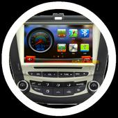 Car Audio icon