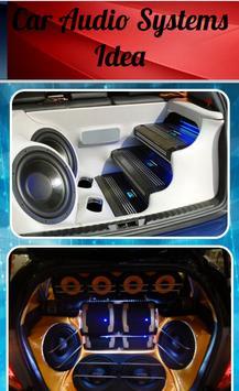 Car Audio Systems Idea screenshot 1