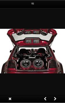 Car Audio Systems Idea screenshot 4