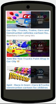 Car City Channel apk screenshot