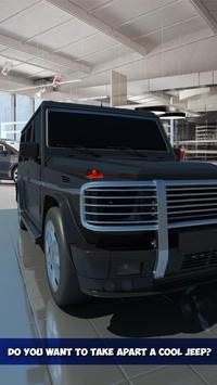 Car Destruction Simulator 2017 poster