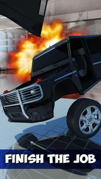 Car Destruction Simulator 2017 apk screenshot