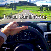 Learn How to Drive Easy Car Driving VIDEO App icon