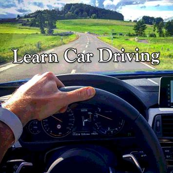 Learn How to Drive Easy Car Driving VIDEO App poster