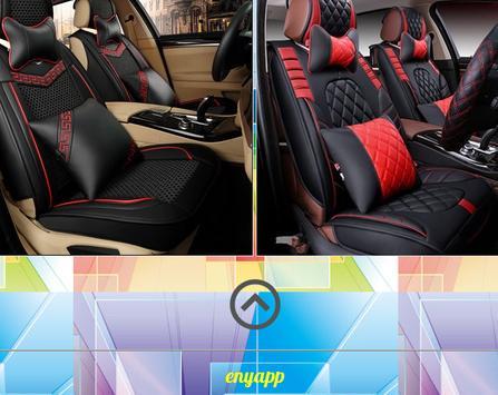 Car Interior Design screenshot 7