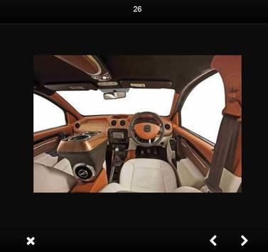 Car Interior Design apk screenshot