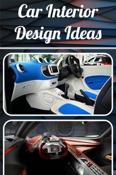 Car Interior Design Ideas screenshot 1