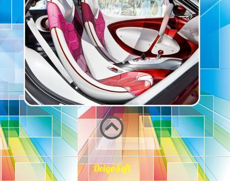 Car Interior Design Ideas screenshot 2