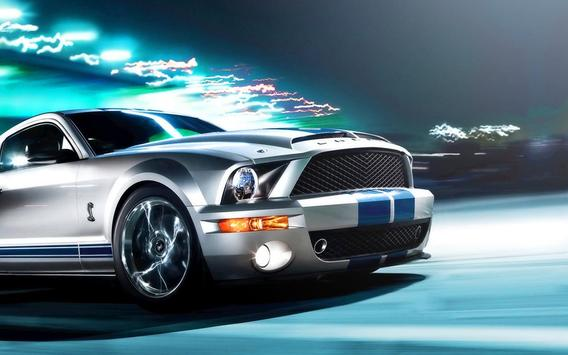 Car Live Wallpaper apk screenshot
