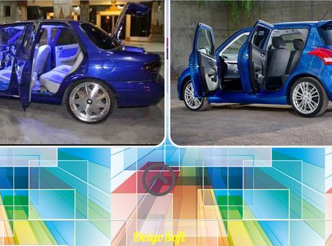 Car Paint Idea apk screenshot