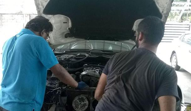 Car Repairing Course in Hindi VIDEOs App poster