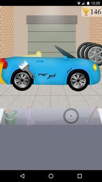 car repairing game screenshot 1