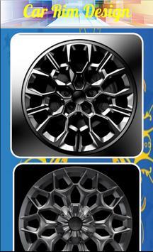 Car Rim Design apk screenshot