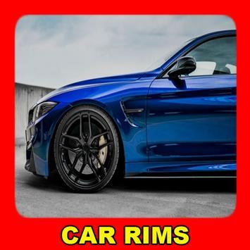 Car Rims poster