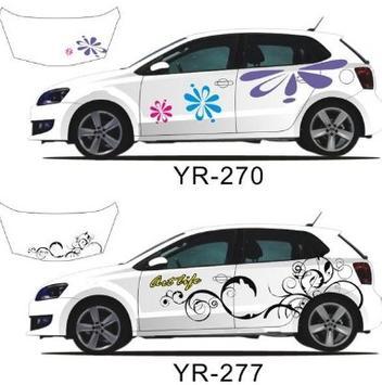 Car Sticker Design Ideas screenshot 15