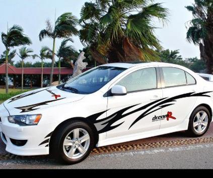 Car Sticker Design Ideas screenshot 22
