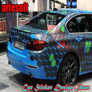 Car Sticker Design Ideas screenshot 24