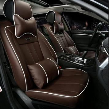 Car Seat Covers screenshot 1