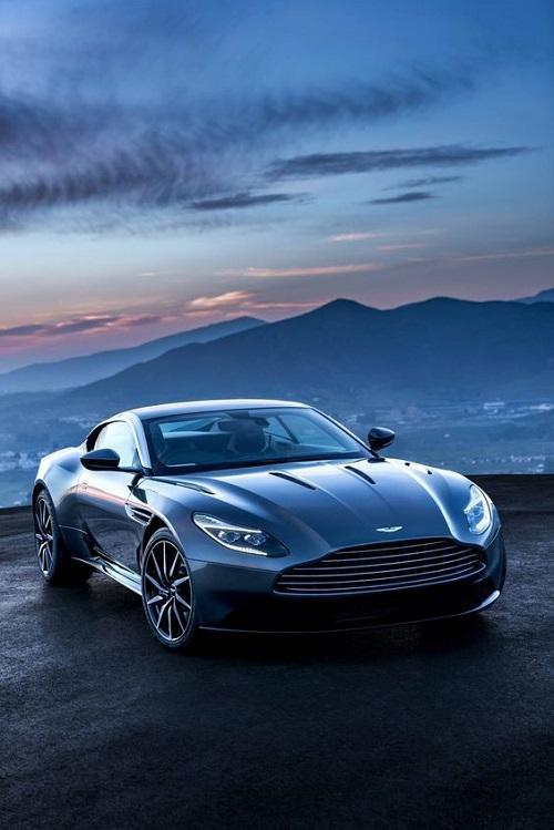 Car Wallpapers Aston Martin For Android Apk Download