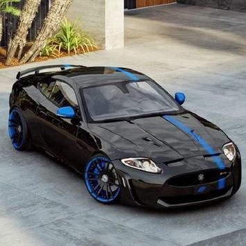 Jaguar - Car Wallpapers HD APK Download - Free Personalization APP