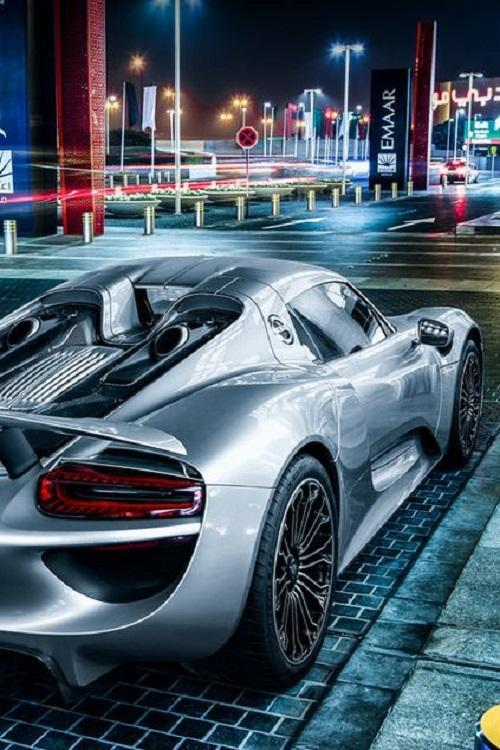 Porsche Car Wallpapers Hd For Android Apk Download