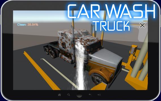 Car Wash Truck screenshot 3