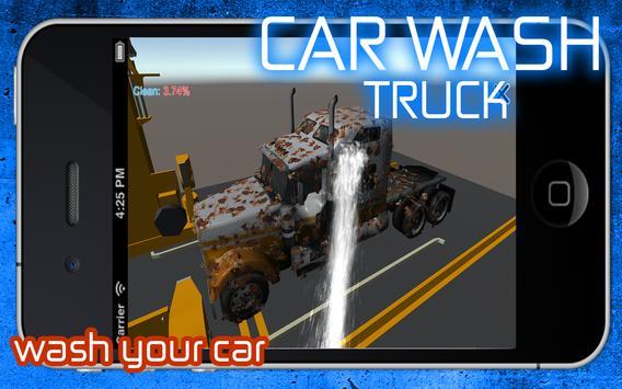 Car Wash Truck screenshot 10