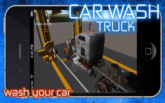 Car Wash Truck screenshot 2