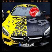 Car Wraps icon