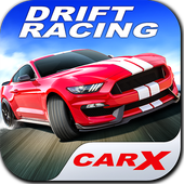 CarX Drift Racing أيقونة