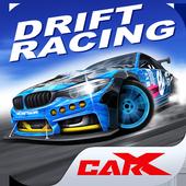 CarX Drift Racing icon