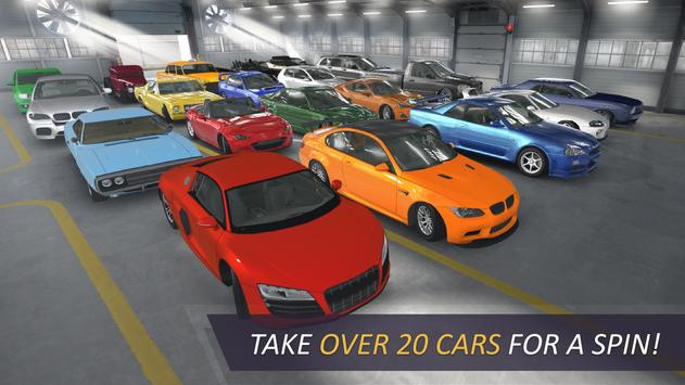 CarX Highway Racing apk screenshot