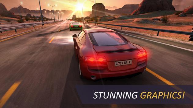 CarX Highway Racing apk स्क्रीनशॉट