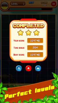 Match 3 Frog Mania screenshot 3