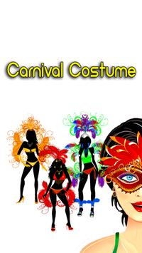 Carnival Costume apk screenshot
