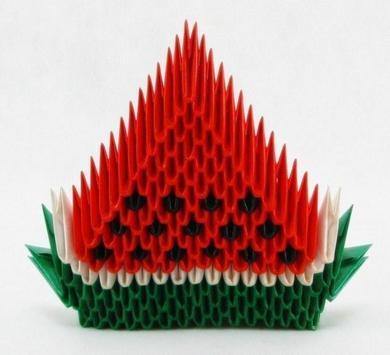 3D Origami screenshot 1